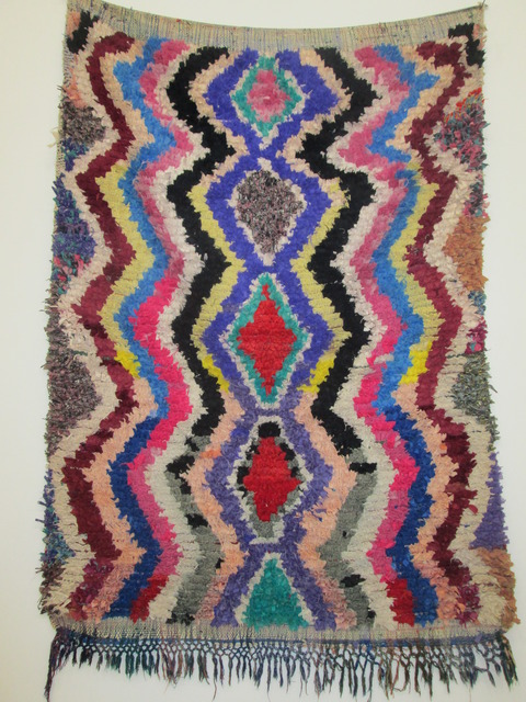 , 'Untitled,' , Magic Flying Carpets