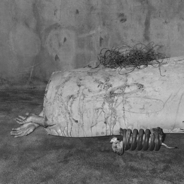 , 'Apprehended,' 2005, Hamiltons Gallery