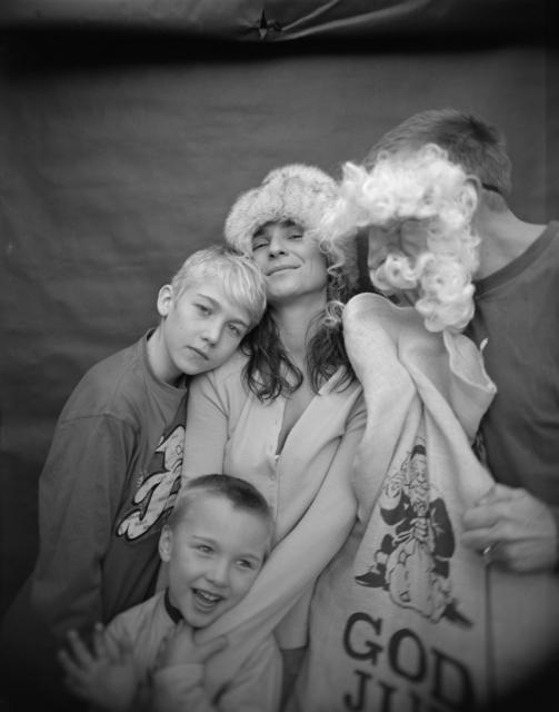 , 'My family, Oslo,' 2008, Rick Wester Fine Art