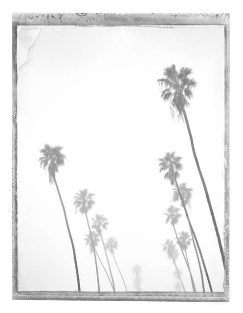 Christopher Thomas, 'Huntington Beach I', 2017, Photography, Pigment print on Aquarelle Arches paper, Galerie XII