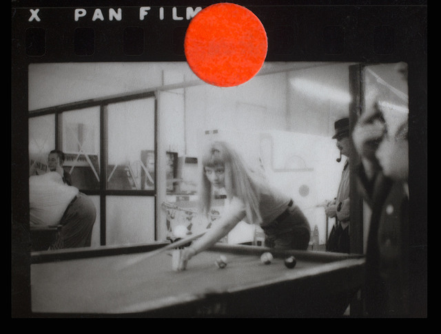 , 'Billiard Players,' 1974-2015, Monte Clark Gallery