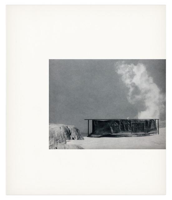, 'Behind Curtain,' 2012, Revolver Galería
