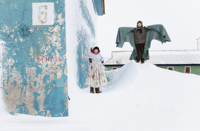 , 'Untitled #4, Tiksi,' 2011, PHOTO IS:RAEL