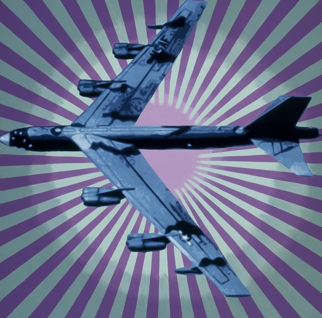 , 'Sparkling - B52,' 2007, Tang Contemporary Art