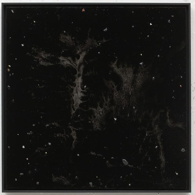 , 'Nocturne 9,' 2016, Borzo Gallery
