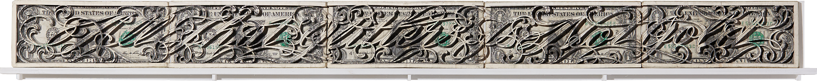 Scott Campbell, 'All That Glitters is Not Gold,' 2010, Phillips: New Now (February 2017)