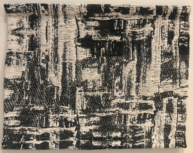 , 'TRIANGULUM AUSTRAL,' 2018, Galerie Philippe David