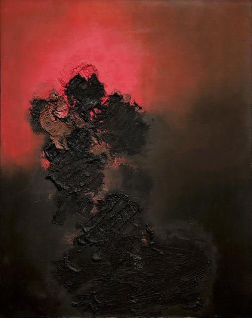 , 'Pintura nº 197,' 1960, Galeria Jordi Pascual