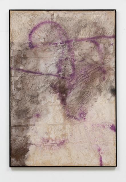 , 'Pluto #3,' 2015, Shulamit Nazarian