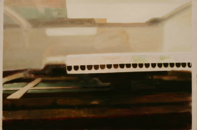 """, '""""Maqueta Canoas 1"""",' 2007, Cristina Guerra Contemporary Art"""