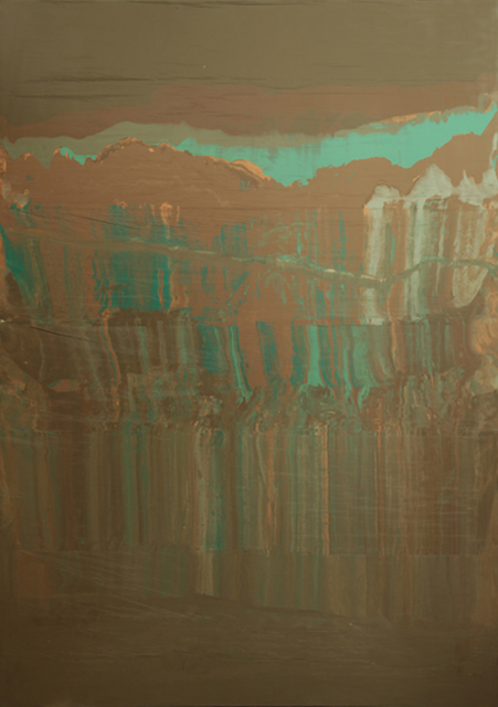 , 'Crisotilo I,' 2015, Mario Mauroner Contemporary Art Salzburg-Vienna