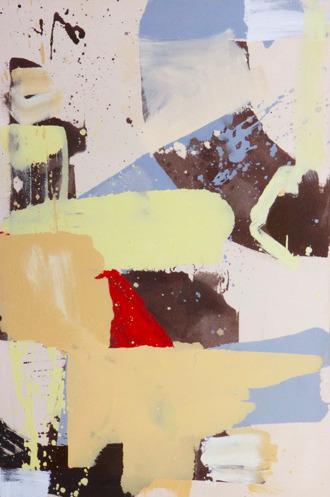 Janet Trierweiler, 'Denver', 2018, Vivid Art Gallery