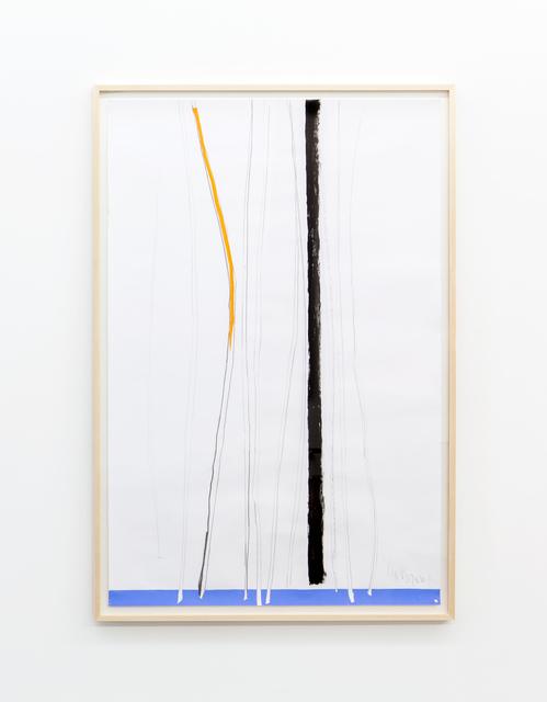, 'Wandelen,' 2011, Tatjana Pieters