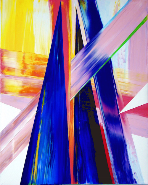 , 'Lights (framed),' 2011, Alfa Gallery
