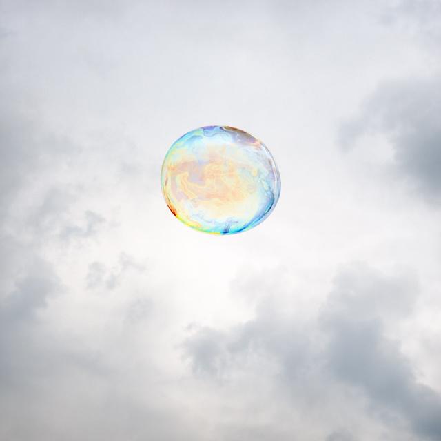 Stuart Allen, 'Bubble No. 2', 2014, Haw Contemporary