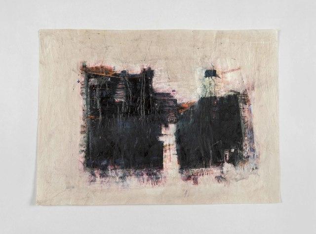 , 'Viertel 20,' 2016, Zilberman Gallery