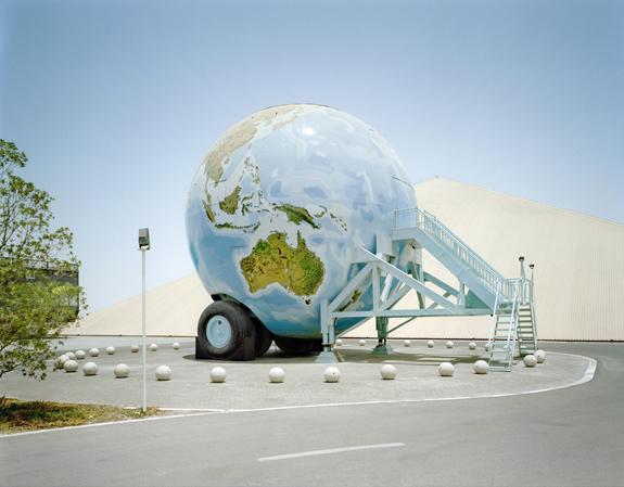 , 'Dubailand #2,' 2008, Galerie Olivier Waltman | Waltman Ortega Fine Art