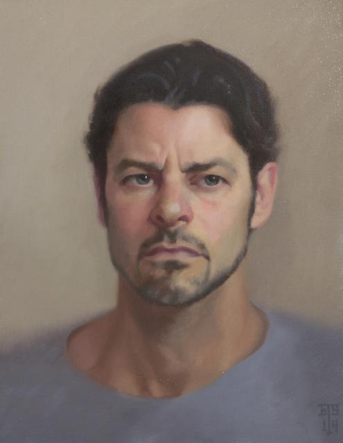 , 'Ernesto Riff,' 2014, Gallery NAGA