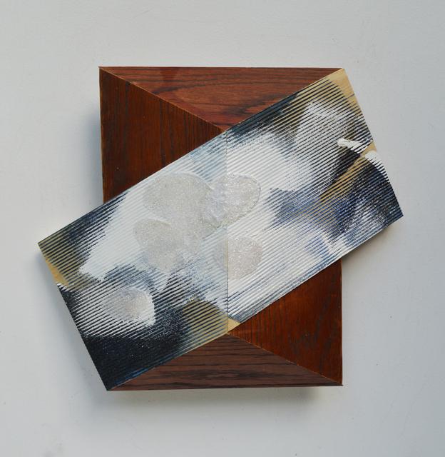 , 'Board Series 38,' 2018, Tansey Contemporary