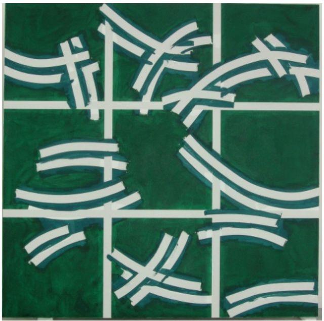 , 'Untitled (HZ 2009-053),' 2012, Galería Juana de Aizpuru