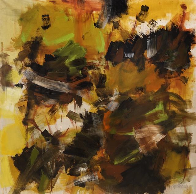 , 'Arbor,' 1958, Hollis Taggart Galleries