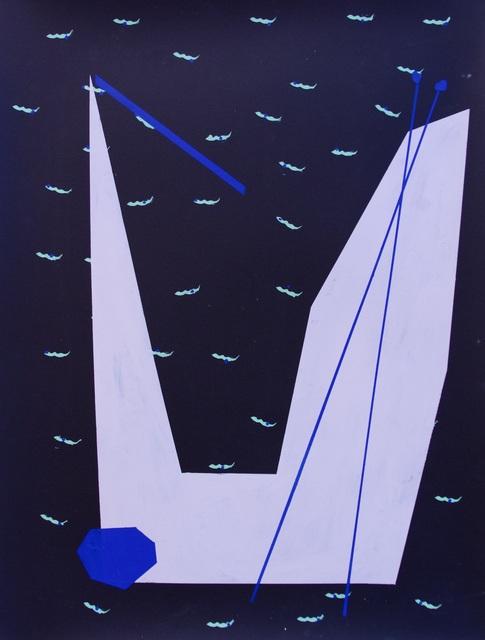 Caroline Kent, 'A Curious Moment, A Chance Not Taken', 2019, Jenkins Johnson Gallery