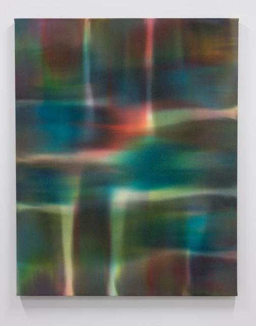 Luce Meunier, 'Sans-titre 2', 2015, Galerie Antoine Ertaskiran
