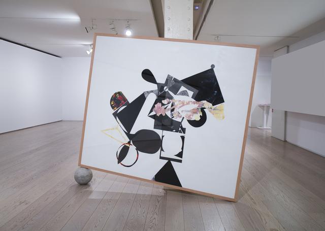 , 'LIGADURA,' 2017, Galería Bacelos
