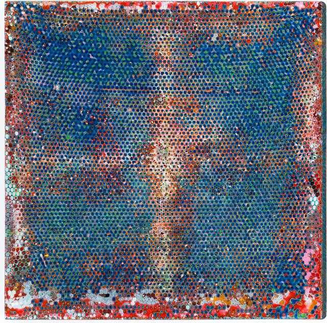 , ' KJ 5,956NW,' 2017-2018, Lorenzelli arte