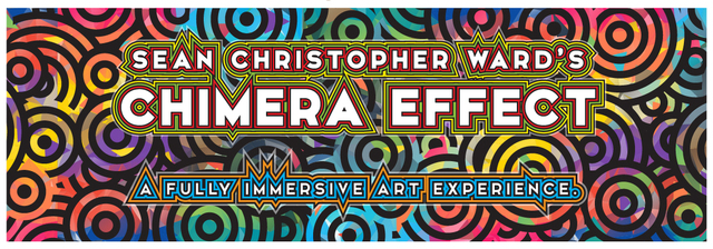 , 'Chimera Effect,' 2016-2017, HUE Gallery of Contemporary Art