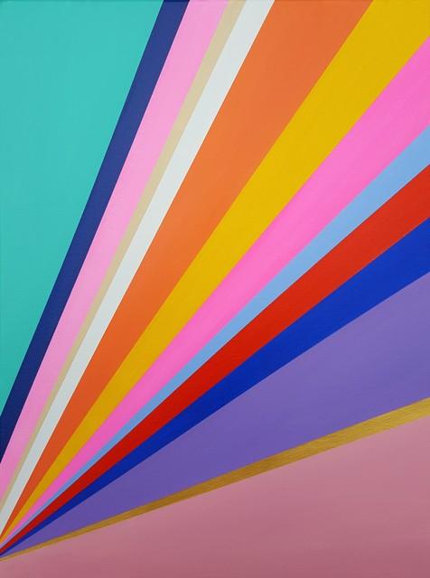 Jack Graves III, 'Diamond XVIII', 2020, Graves International Art