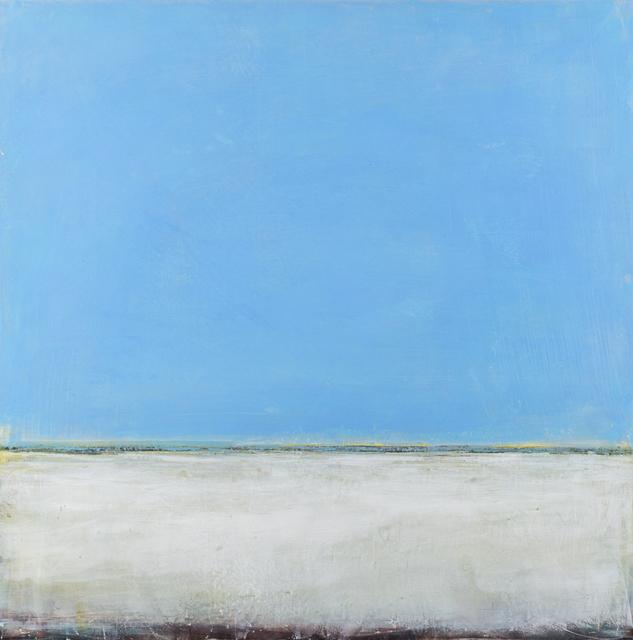 Jeff Erickson, 'Caribbean Blue (All To Myself Series)', Merritt Gallery