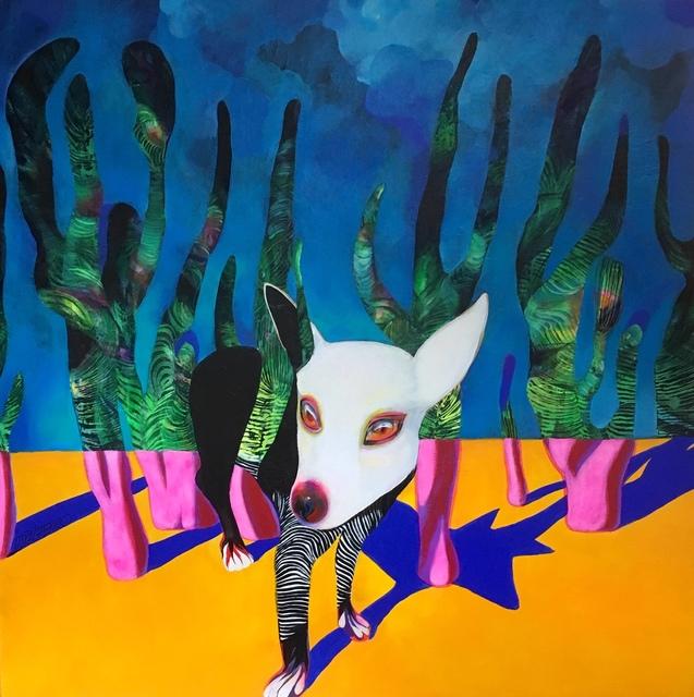 , 'Hello Sunshine !,' 2018, Galerie Bloom