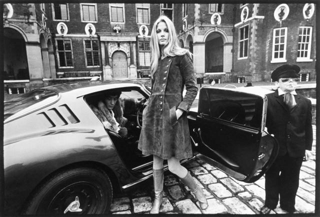 , 'Willy / Midget ,' 1968, Kate Vass Galerie