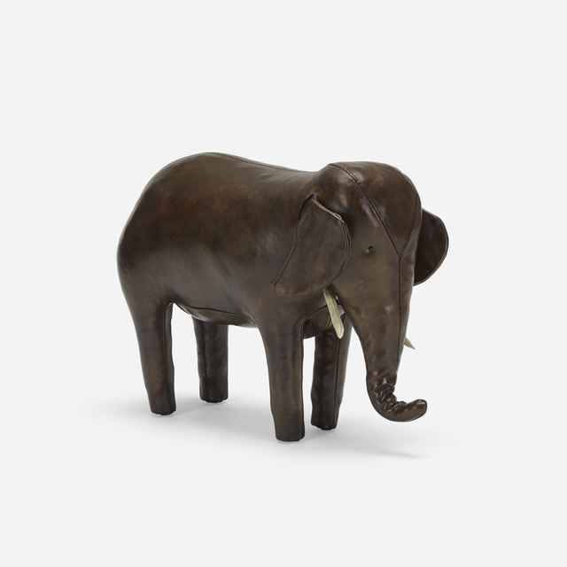 Abercrombie & Fitch, 'Elephant', c. 1960, Wright
