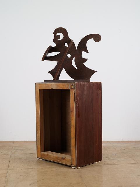 , 'Monkey,' 2015, 10 Chancery Lane Gallery