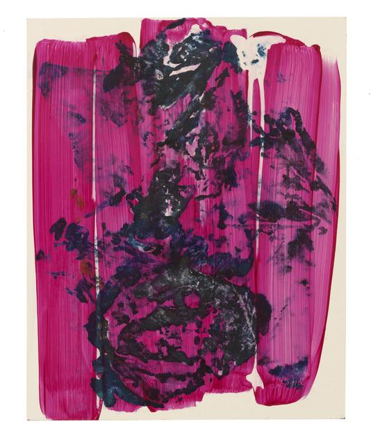 Sigrid Sandström, 'Untitled', 2016, Anat Ebgi