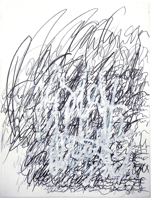 , 'Asemic N550.15,' , Gail Severn Gallery