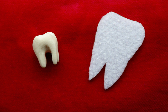, 'Prop Teeth,' 2008, dc3 Art Projects