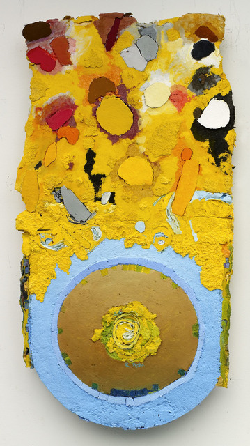, 'DECKLE EDGE/SUNSPOT/RAINDROP SERIES X,' 2006, Jerald Melberg Gallery