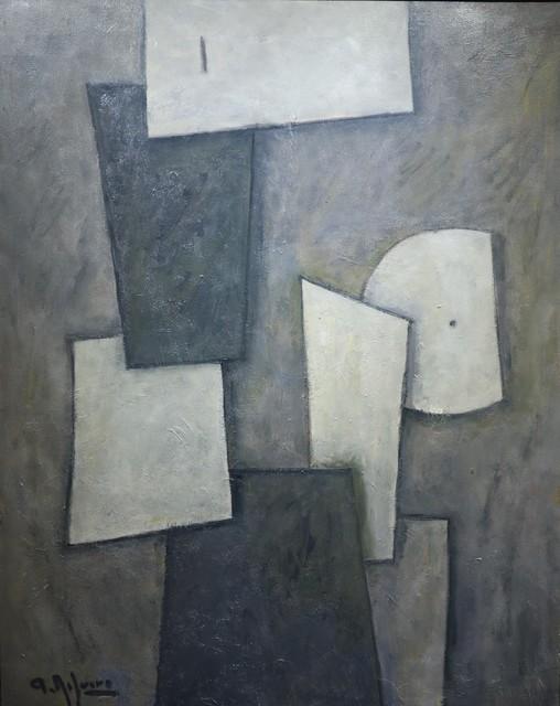 , 'Constructivo,' ca. 2004, Sala Dalmau
