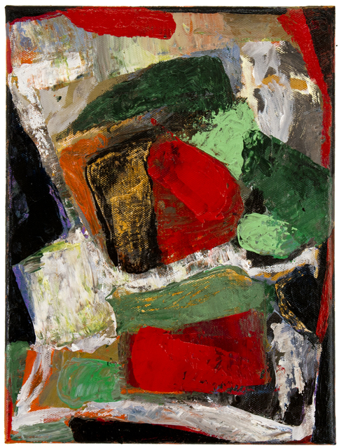 , 'Evidence,' 2016, FRED.GIAMPIETRO Gallery