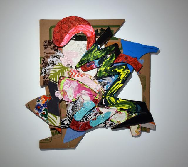 , 'For E.M. 3,' 2019, Carter Burden Gallery
