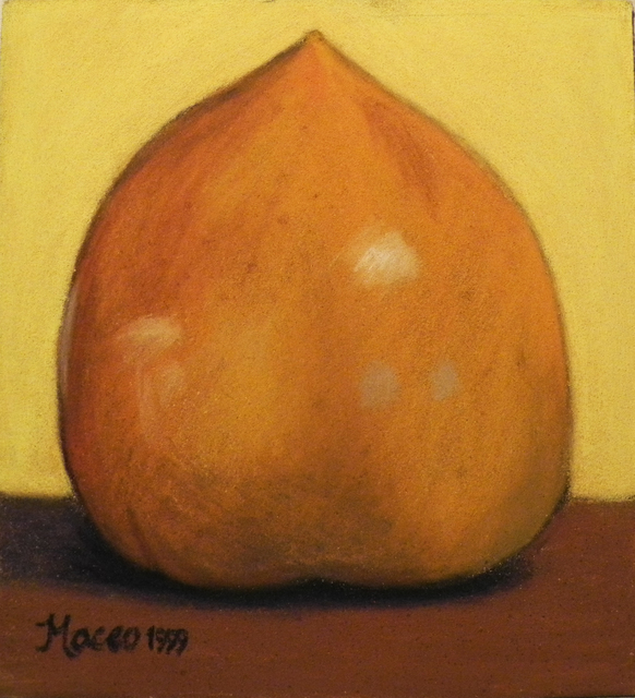 Maceo Mitchell, 'Persimmon', 1999, Bill Hodges Gallery
