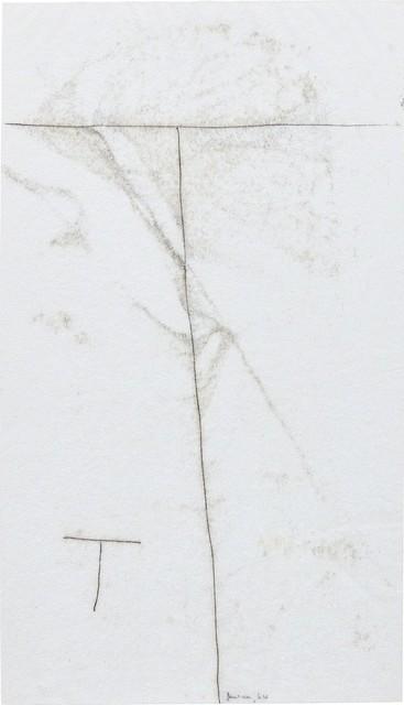 , 'Untitled,' 1964, Leon Tovar Gallery