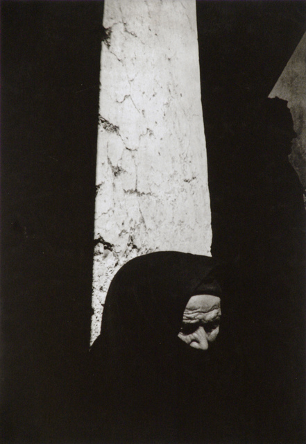 , 'Untitled, from the Spanish Village series,' 1951, Etherton Gallery