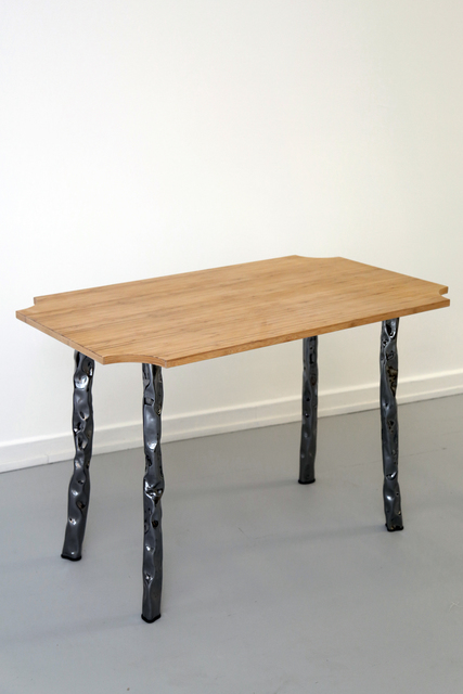 Soft Baroque, 'BN&F and Bamboo Table', 2019, Etage Projects