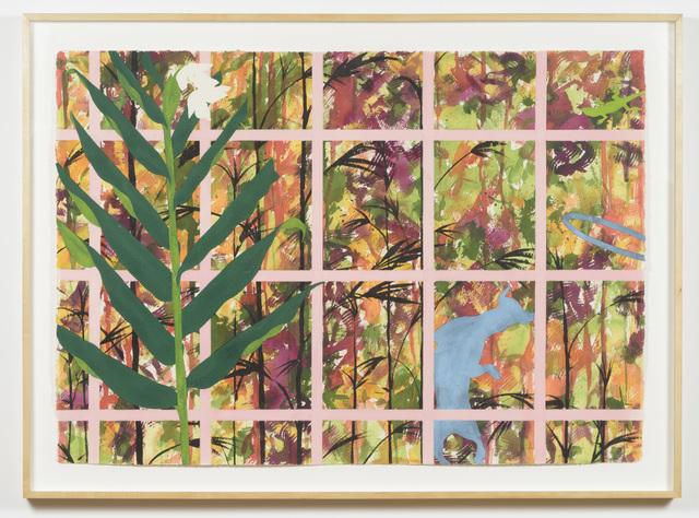 , 'August C #501,' 1985, Samuel Freeman