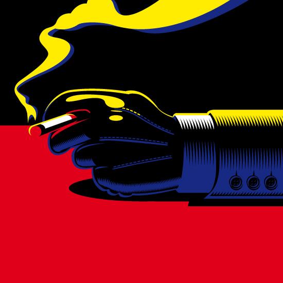, 'Glove,' 2010, MyMuseum