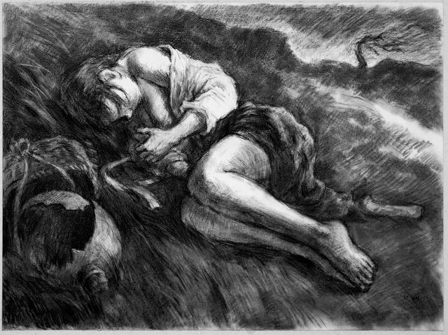 , 'Rape,' 1991, Hakgojae Gallery